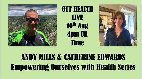 Empowering Ourselves with Health Series: The Importance of Gut Health